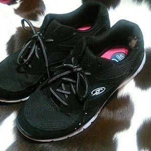 Almost new doctor scholls gel sneakers